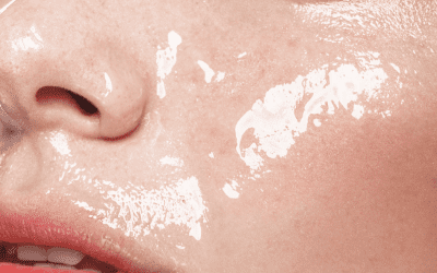 The latest skincare trend known as Slugging!
