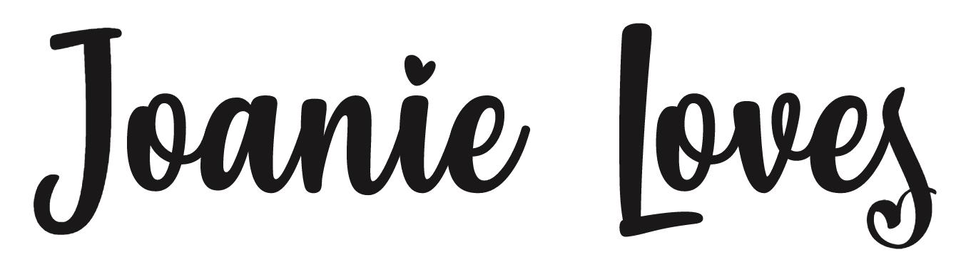 Joanie Loves