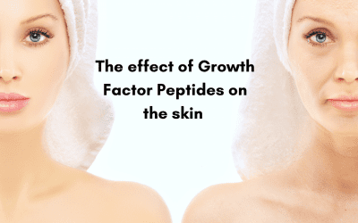 How to use Growth Factors in your skincare regime.